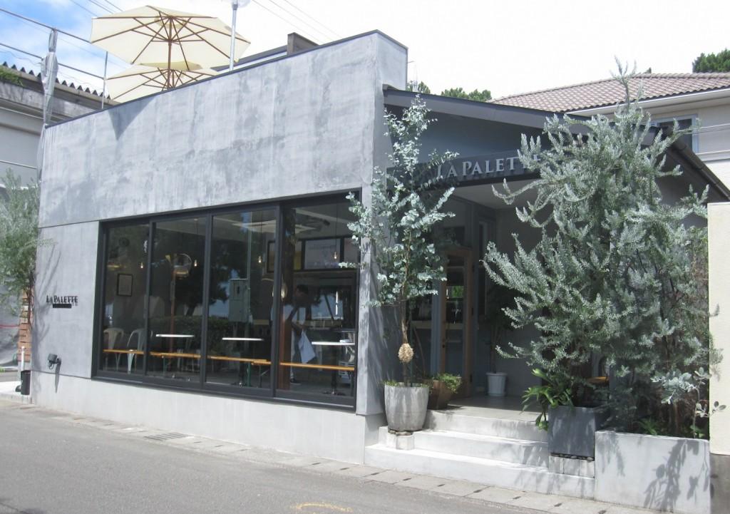地元の美味しさ満載!ジェラート専門店オープンの画像