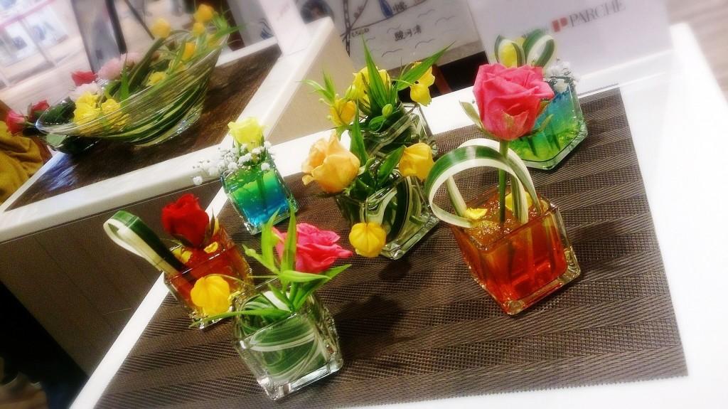 バラを楽しむイベント「Shizuoka Rose Space」♪の画像