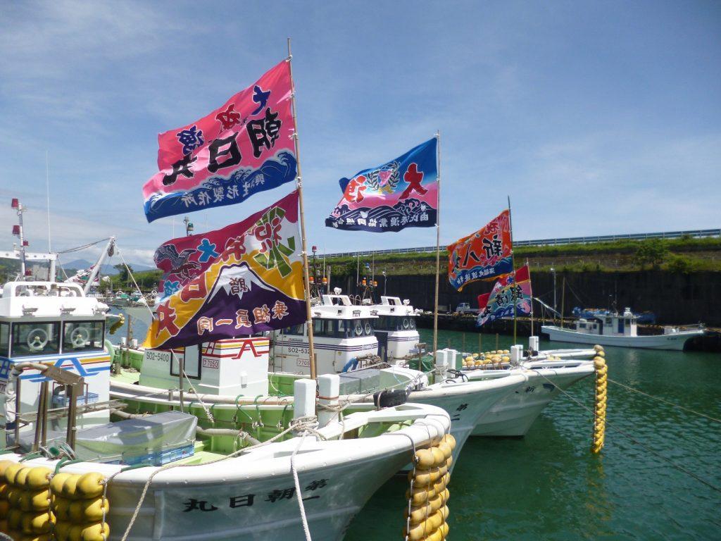 しずまえ鮮魚「桜えび」を堪能!!「由比桜えびまつり」が開催されます!の画像